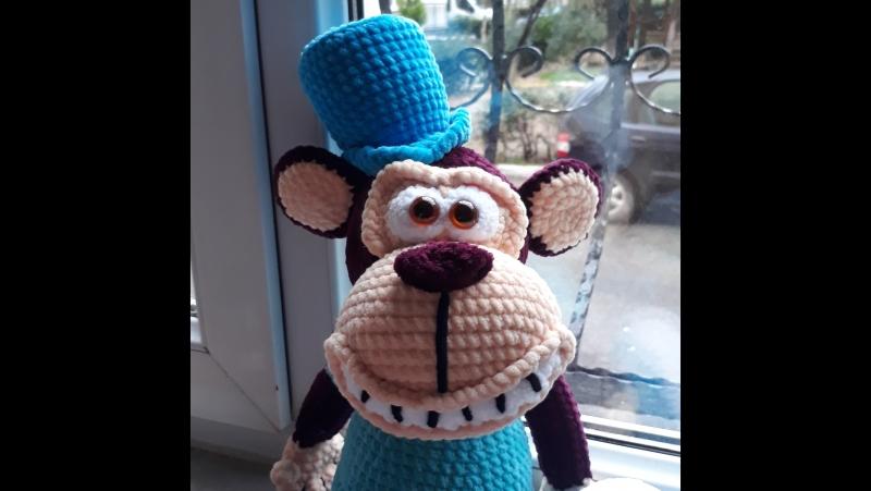 Maymun (Monkey)