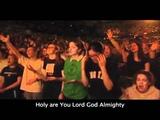 Above All, Awesome God, Agnus Dei (Live WLyrics) Michael W. Smith
