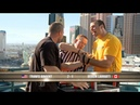 Arm Wars | Armwrestling | Devon Larratt CAN v Travis Bagent USA