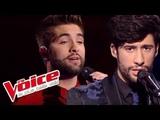 Kendji Girac et MB14 Les yeux de la Mama The Voice France 2016 Finale