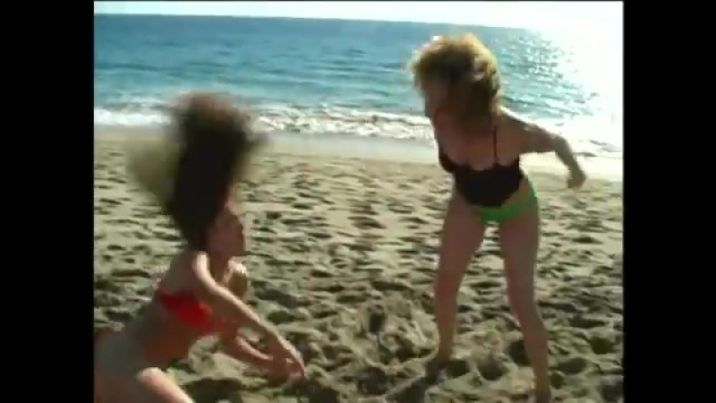 Catfight Wave Babes