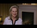 MAMMA MIA! 2 Here We Go Again Meryl Streep On Set Interview