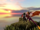 SFM test 1/ Spyro and Cynder/the sea