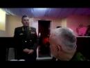 Ветераны ГСВГ в музее встретились таванен