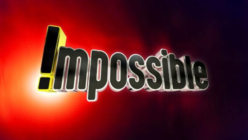 !mpossible S03E16 (2017-11-06)