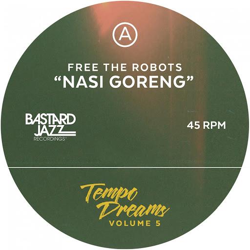 Free The Robots альбом Nasi Goreng / Maranao, Vol. 5