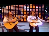 The Bellamy Brothers - Let Your Love Flow (1976)