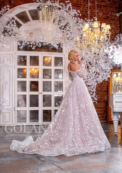 5398fc128c4 Свадебные платья Прокат и продажа Казань