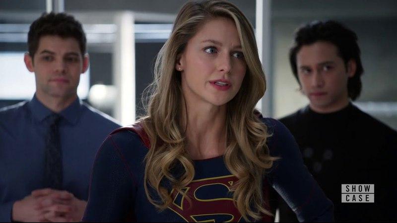 Supergirl 3x16 Alex Scenes 1