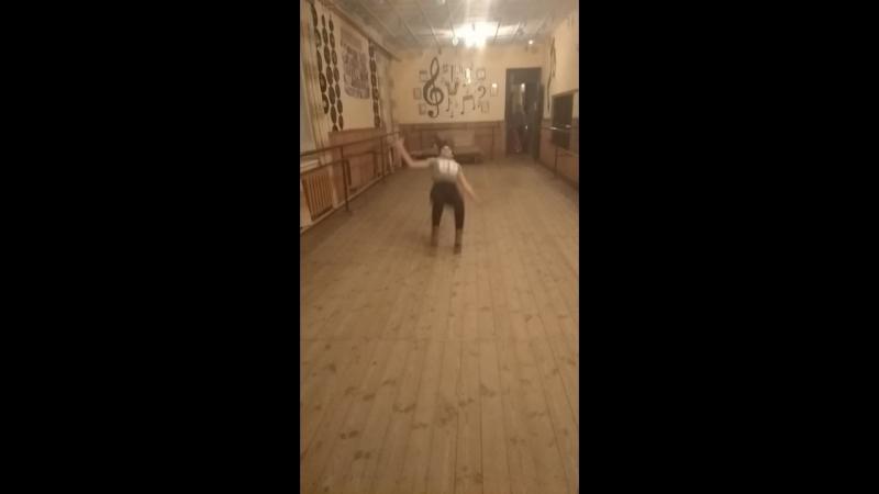 Лида исмайлова занимается акробатикой
