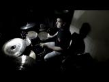 Lamb Of God - Fake Messiah Drum Cover