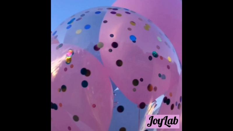 Латексные шарики (studio_joylab)