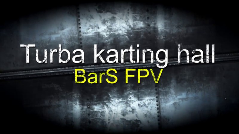 Turba karting Hall