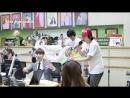 김희철 김정모 Road Fighter 라이브 LIVE 160821 슈퍼주니어의 키스 더 라디오