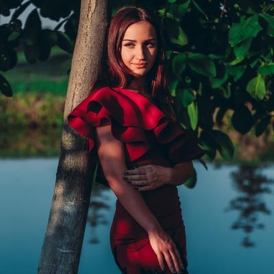 Вероника Филипюк