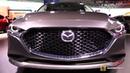 2019 Mazda 3 Sedan - Exterior and Interior Walkaround - Debut at 2018 LA Auto Show