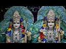Sri Sri Radha Rasbihari Temple Sringar Arati Darshan 14th June 2018 Live from ISKCON Juhu Mumbai