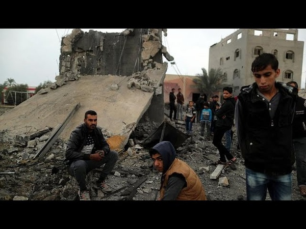 Операция спецназа Израиля в Газе: есть погибшие и раненые…