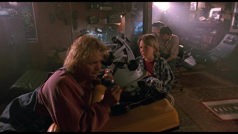 El cortador de cesped (1992 Spanish)