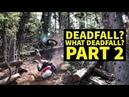 Never Ending Deadfall - PART 2