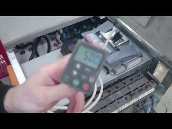 Ремонт частотного преобразователя Altivar 58 в сервисном центре 💥Зона-Сварки.РФ | 🛠 Ремонт сварки
