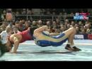Коркин-2018 57 кг финал 1-2 м Парвиз Ибрагимов Азербайджан-АРЫЙААН ТЮТРИН САХА