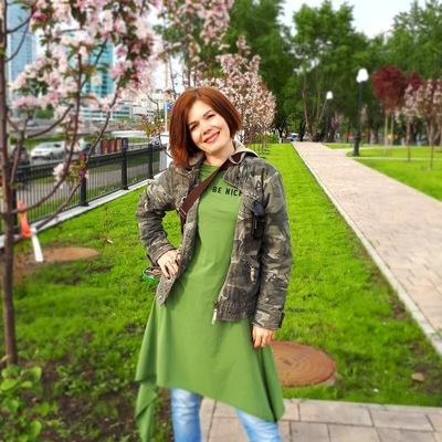 Татьяна Капкова