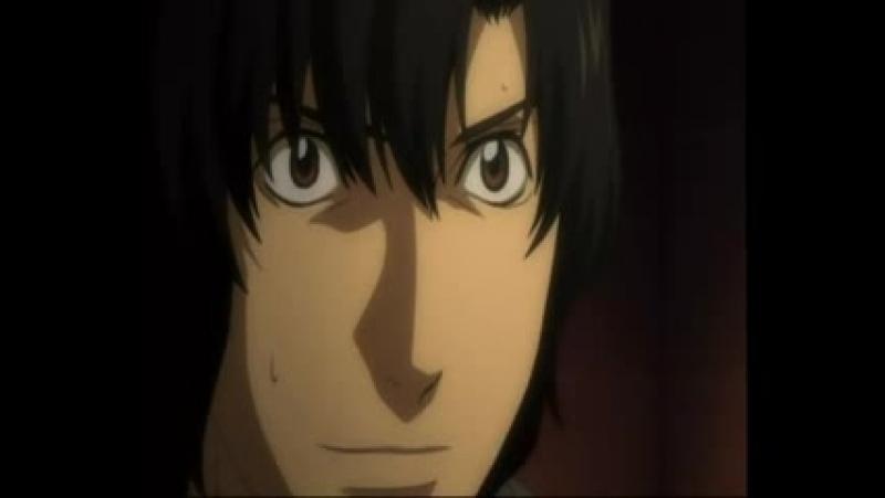 Death Note Тетрадь Смерти 1 сезон 19 серия