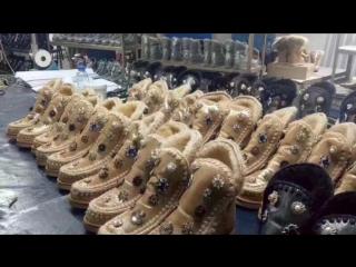 Женская обувь ://expoasia.biz/zhienskaia_obuv