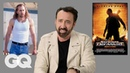 Nicolas Cage Breaks Down His Most Iconic Characters GQ