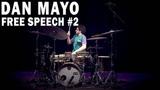 Meinl Cymbals Dan Mayo Free Speech #2