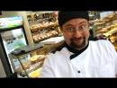 Мастер класс по приготовлению пиццы Виктора Горохова