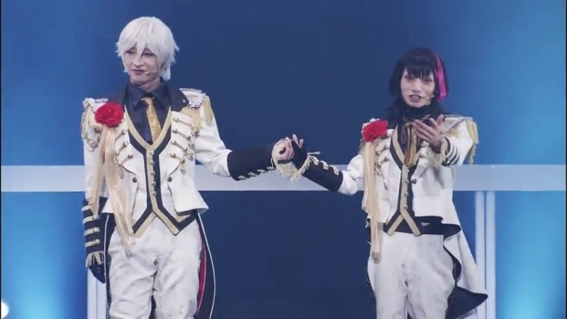 B-Project on STAGE OVER THE WAVE [LIVE] 2017 - Wonderful Days