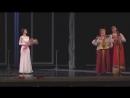 Поздравление театра книги при Ивановской областной библиотеке для детей и юношества Корноватка