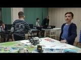 Первая миссия Hydro Dynamics FFl ( First Lego League) Замена поломанной трубы