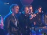 Westlife - Miss You Nights (Live)