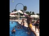 Активный отдых в Турции Александра Усика.