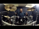 """Luis V. """"Boom"""" by P.O.D. Drum Cover"""