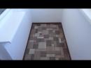 Ремонт квартир в Вологде, Ул. Карла Маркса, Отделка лоджии. Установка подоконников, отливов, москитной сетки. Штукатурка, шпакле