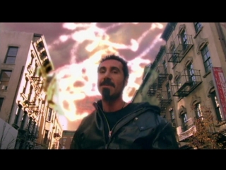 Serj Tankian - Sky Is Over (Vox - System of a Down)