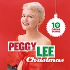Peggy Lee альбом 10 Great Christmas Songs