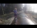 вело прогулка разлив 14.04.18 (1)