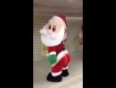 Дед Мороз танцы