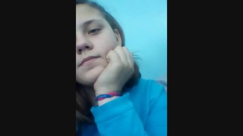 Катя Ларина - Live