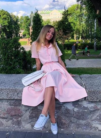 Алия Фролова