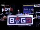 Ice Cubes BIG3 Takeover _ The BIG3 Show
