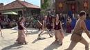 Penedono 7 Julho 2018 Feira Medieval Trabucos Música Dança MD5