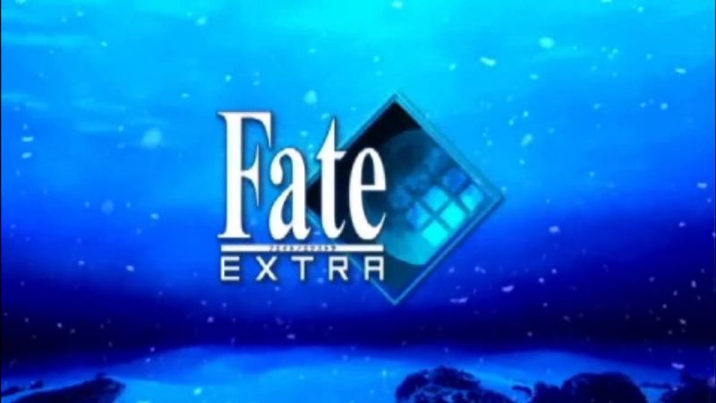 Fate/Extra Opening 『ALI PROJECT -