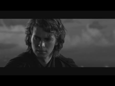 Восход и падение Дарта Вейдера (Энакина Скайуокера)