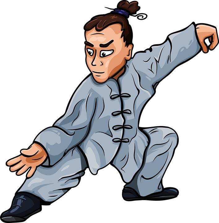 Пенсионеров Алтуфьева обучат древней китайской гимнастике Цигун